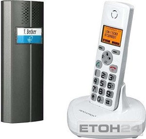 Dect Türsprechanlage